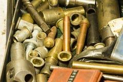Tool drawer Royalty Free Stock Photos