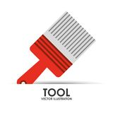 Tool icon Royalty Free Stock Photography