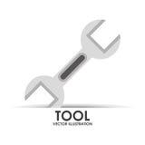 Tool icon Royalty Free Stock Image