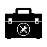 Tool icon image Royalty Free Stock Photography