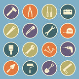 Tool icon Royalty Free Stock Photo