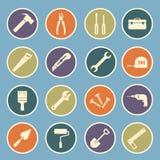 Tool icon royalty free illustration
