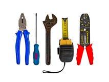 Tool Kit Stock Photo