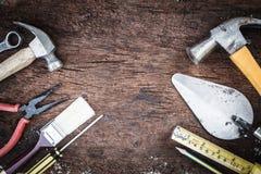 tool kit Royalty Free Stock Photography