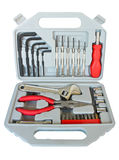 Tool kit Stock Photography