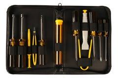 Tool Kit (XXL) Royalty Free Stock Photos