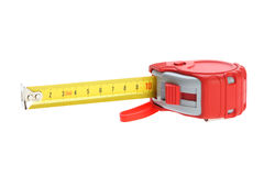 Tool for measuring centimeter Royalty Free Stock Images