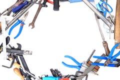 Tool mechanical Royalty Free Stock Photo