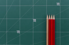 Tool pencil do it yourself Royalty Free Stock Photography