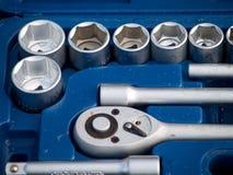 Tool-set Lizenzfreies Stockbild