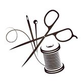 Emblem of beauty salon stock vector illustration of for Uniform spa vector