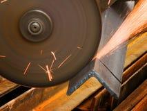 Tool  sharp  metal Royalty Free Stock Photography