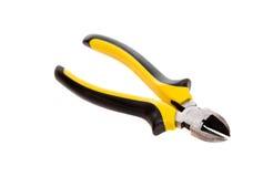 Tool tongs Stock Photo