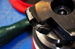 Free Tool Wear Stock Images - 48063834