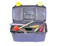 Toolbox Стоковое Изображение RF