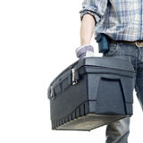 Toolbox Royalty Free Stock Photo