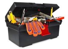 toolbox Стоковое Фото