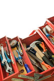 Toolbox Royalty Free Stock Images