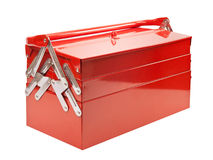 Toolbox Stock Photos