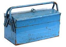 Toolbox Royalty-vrije Stock Foto