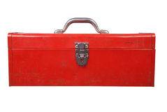 Toolbox Royalty-vrije Stock Foto