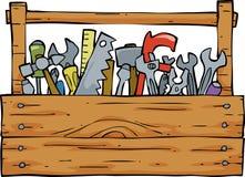Toolbox Zdjęcie Stock