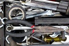 Toolbox Obrazy Stock