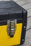 Toolbox Fotografia Royalty Free