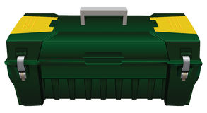 Toolbox Stock Image