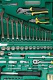 tooling Стоковое фото RF