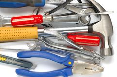 Free Tools Stock Images - 1033624