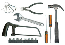 Free Tools Stock Photo - 1217220