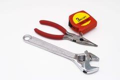 Free Tools Royalty Free Stock Photo - 1231945