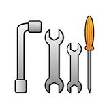 Tools Royalty Free Stock Photos