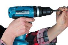 Tools-353 Foto de Stock