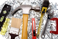 Tools Stock Image