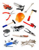 Tools Stock Photography