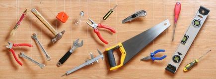 Free Tools Stock Image - 8326911