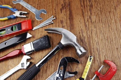 Tools Stock Images