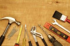 Tools Stock Photos