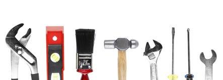 Tools Stock Image