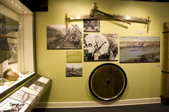 Museum of History and Industry Stock Photos