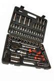 Tools for car repair Stock Photo