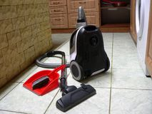 Tools for cleaning Stock Photo
