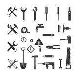 Tools Construction Royalty Free Stock Image