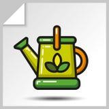 Tools_3 de jardinagem Fotografia de Stock Royalty Free