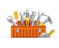Tools design. Tools digital design, vector illustration eps 10 Stock Photo