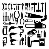 Tools design Stock Photo