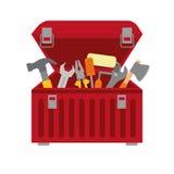 Tools design. Stock Photos
