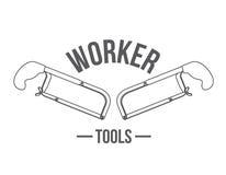 Tools design Royalty Free Stock Image
